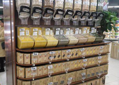 Anwendung für Ecobox(Foodsender)